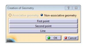 how to extract geometry from cgr model