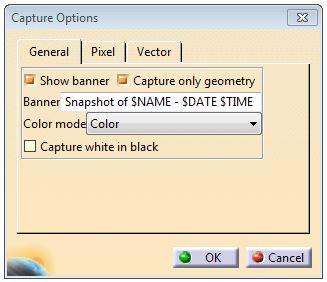 screen capture tool in CATIA V5